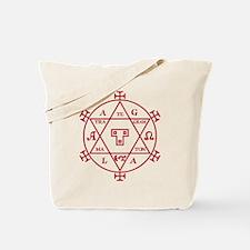 Hexagram of Solomon Tote Bag