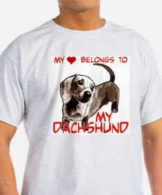 Cool Dachshound T-Shirt