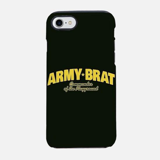 Amy Brat iPhone 8/7 Tough Case