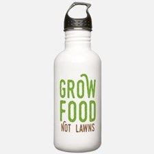 Unique Gardening Water Bottle