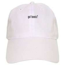 got tennis Baseball Cap