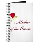 Red Groom's Mother Journal