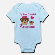 Being Promoted to Big Sister Body Suit