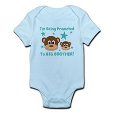 Promoted To BIG BROTHER! Body Suit