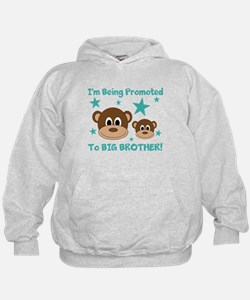 Promoted To BIG BROTHER! Hoodie