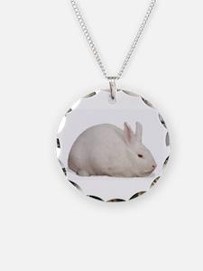florida_white Necklace