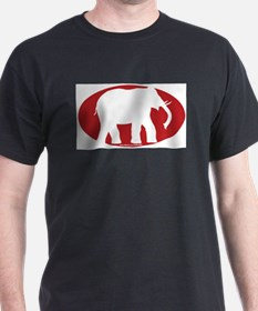 Cool Crimson tide T-Shirt