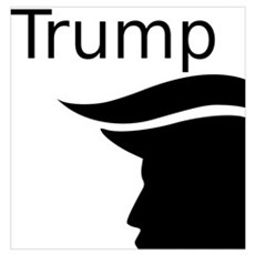 Trump is a Chump Poster