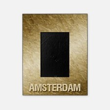 Amsterdam Stone Textured Picture Frame