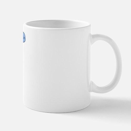 Proteus mirabilis Mug