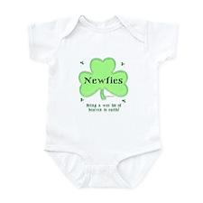 Newfie Heaven Infant Bodysuit