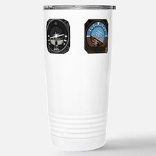Unique Aviation Travel Mug