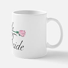 Elegant Aunt of the Bride Mug