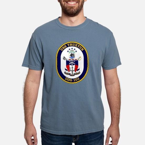 USS Truxtun DDG-103 T-Shirt