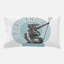 Portlandia Pillow Case
