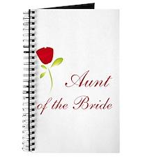 Red Bride's Aunt Journal