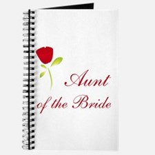 Red Bride's Aunt Journal