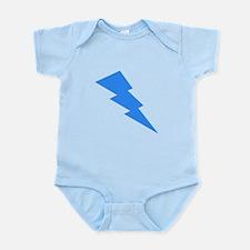 Lightning Bolt Body Suit