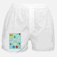 Was it Rape? Boxer Shorts