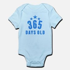 365 Days Old Body Suit