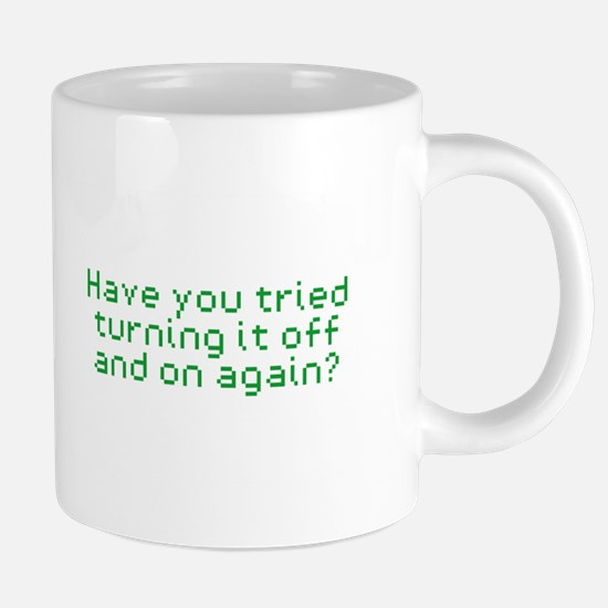 The IT Crowd Mugs