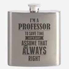 I AM A PROFESSOR TO SAVE TIME LETS JUST ASSUME THA
