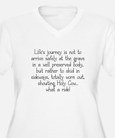 LIFE'S JOURNEY... T-Shirt