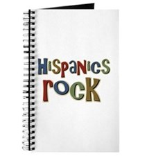 Hispanics Rock Latino Culture Journal