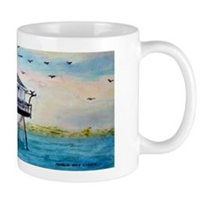 """Mobile Bay Light"" Mug"