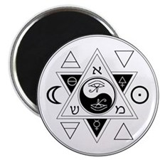 New Hermetics Seal Magnet