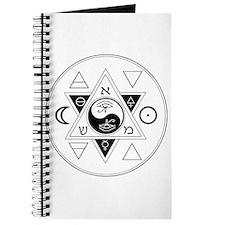New Hermetics Seal Journal
