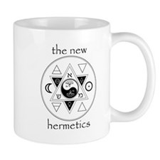 New Hermetics Seal and Title Mug