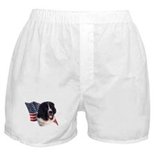 Newfie Flag Boxer Shorts