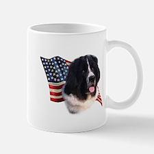 Newfie Flag Mug