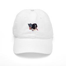 Newfie Flag Baseball Cap