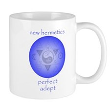 New Hermetics Perfect Adept Mug