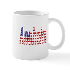 Patriotic Anaheim Mugs