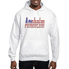 Patriotic Anaheim Hoodie