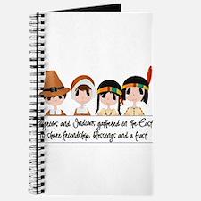 Pilgrim Poem Journal