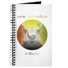 New Hermetics Initiate Journal