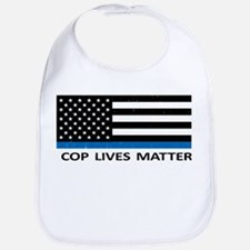 Cop Lives Matter Bib