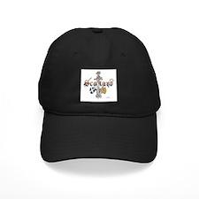 Black irish Baseball Hat