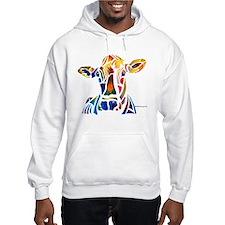 Funny Cows Hoodie