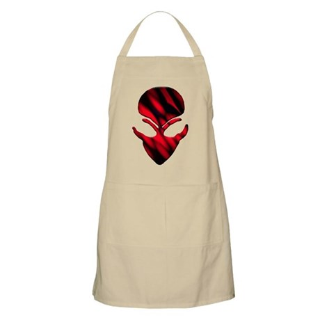 Meteor Shower 16 BBQ Apron