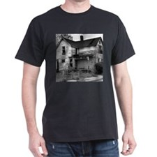 Cool Black and white photo T-Shirt