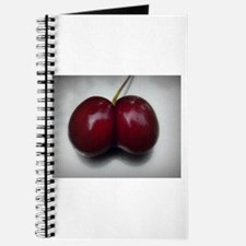 Double Cherries Journal