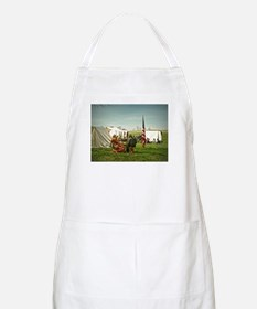 Lunch Time Apron