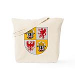 Mecklenburg Vorpommern Tote Bag