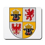 Mecklenburg Vorpommern Mousepad
