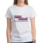 Walkin' For Raven Women's T-Shirt